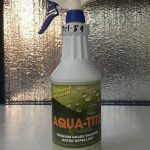 Aqua Tite Water Repellent